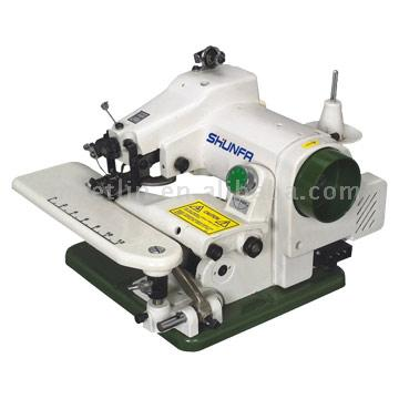 Blind-Stitch Sewing Machine