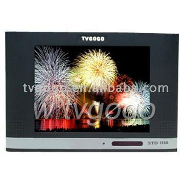 Portable DTV+DVD