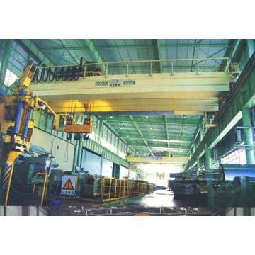 Overhead Crane / Electrical Hoist