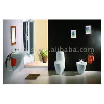 Ceramic Sanitaryware (Керамическая сантехника)