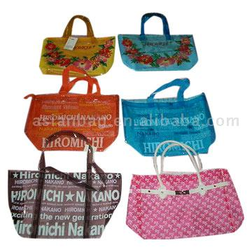 Tote Bags (Fourre-tout)