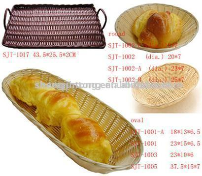 Poly Rattan Baskets (Poly Rattan Baskets)