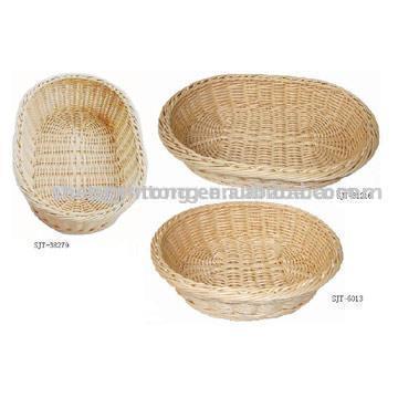 PP-Rattan Basket (ПП-Ротанг корзины)