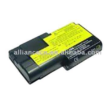 Laptop Battery for IBM ThinkPad T Series (Batterie pour ordinateur portable IBM ThinkPad T Series)