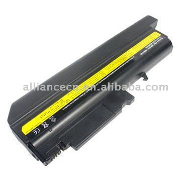 Laptop Battery For Ibm Thinkpad T40 Series And R50 (Аккумулятор для ноутбука IBM ThinkPad T40 и R50 Серии)