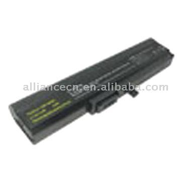 Laptop Battery for Sony VGP-BPS5 (Laptop Akku für Sony VGP-BPS5)
