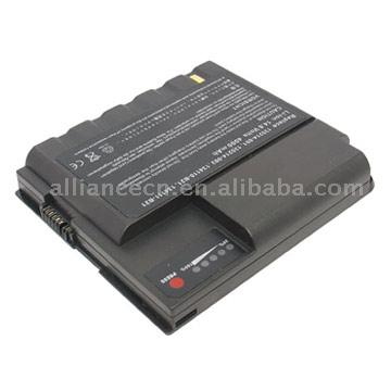 Laptop Battery for Compaq Armada M700 Prosignia 170 (Batterie pour ordinateur portable Compaq Armada M700 Prosignia 170)