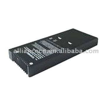 Laptop Battery for Toshiba Satellite Pro300/400/4600 Series (Laptop Akku für Toshiba Satellite Pro300/400/4600 Serie)