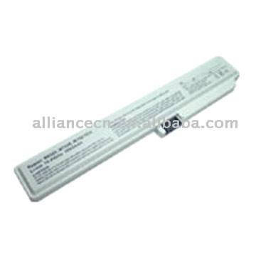 Laptop Battery for Apple iBook Series, M6392, M7426, M7621G/A (Laptop Akku für Apple iBook-Serie, M6392, M7426, M7621G / A)
