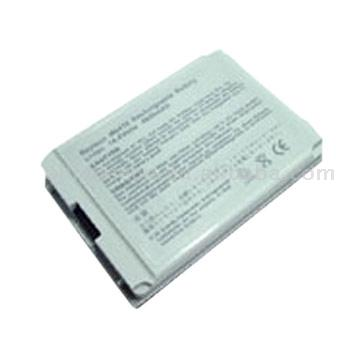 "Laptop Battery for Apple iBook 14"" G3, G4 Series (Batterie pour ordinateur portable Apple iBook 14 ""G3, G4 Série)"