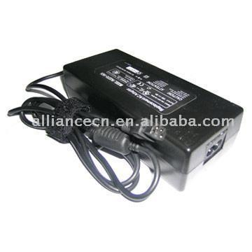 Laptop Adapter Compatible With Ibm, Dell, Apple, Hp, Compaq, Sony, Toshiba, (Ноутбук Адаптер совместимые с IBM, Dell, Apple, HP, Compaq, Sony, Toshiba,)
