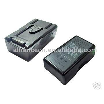 Battery for Sony Camcorder (Batterie pour caméscope Sony)