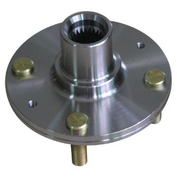 Wheel Hub (Ступица)