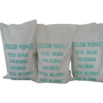 Tricalcium Phosphate (Трикальцийфосфата)