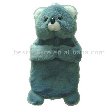 Stuffed and Plush Toys (Gefüllte und Plüschtiere)