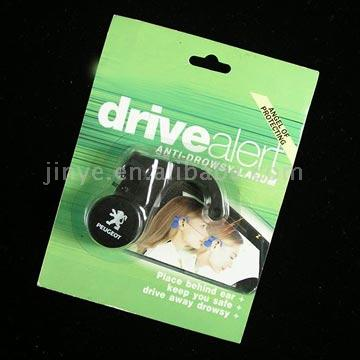 Car Kit-Drive Alert