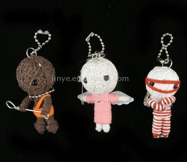 Valentine Gift-Voodoo Doll (Валентина подарки-Voodoo Doll)