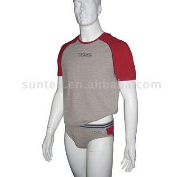 Men`s Underwear (Мужское нижнее белье)