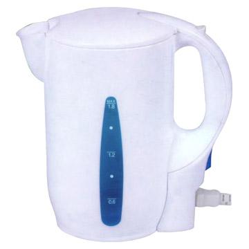 Electric Kettle (Электрический чайник)