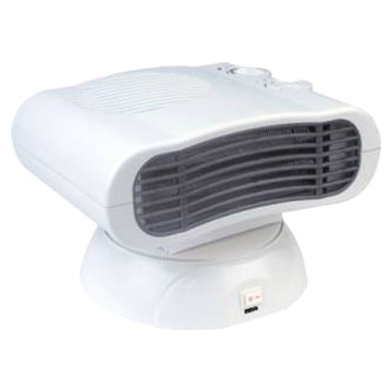 Fan Haeater (Вентилятор Haeater)