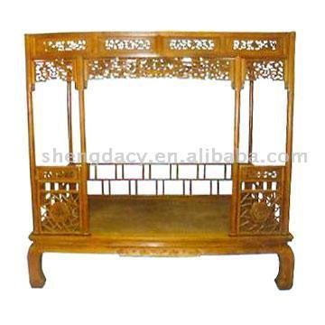 Chinese Bed (Китайский Bed)