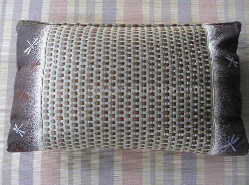LU Bamboo-Pillow (LU Bambus-Kissen)