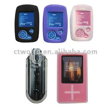 Silicone Cases (for Sony A1000) (Силиконовые случаях (для Sony A1000))
