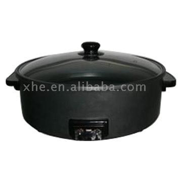 Frying Pan (Сковородка)