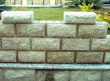 Stone Flowerpot (Каменная Растения)