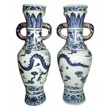 Ceramic Bottle (Ming Dynasty)