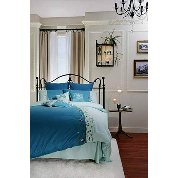 Bedding Set (Iris) (Комплекты постельных принадлежностей (Ирис))