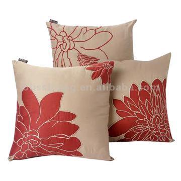 Decorative Pillow / Cushion (Декоративные подушки / Подушка)