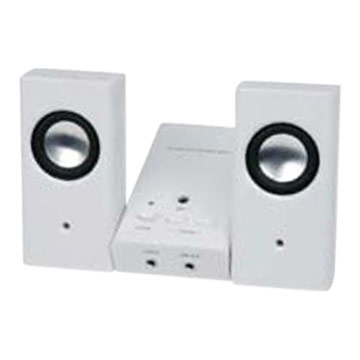 Mini Speaker for iPod (Мини спикер для IPod)