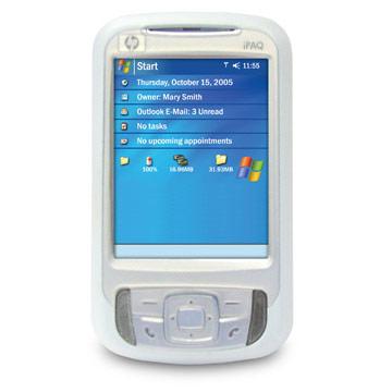 Silicone Case for HP6800 (Силиконовый чехол для HP6800)