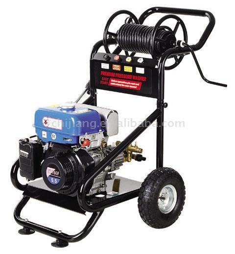 Gasoline Pressure Washer (2000PSI)