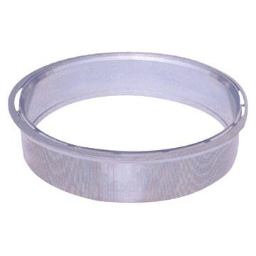 Single 8 Needle Cylinder (Single 8 игла цилиндра)