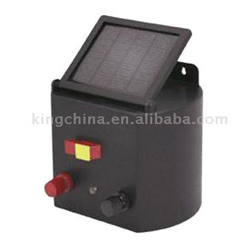Solar Electric Fence Controller