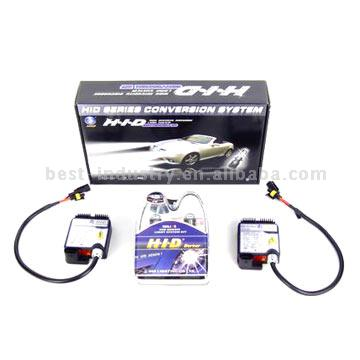Auto Lighting, Auto Hid Conversion Kits (АВТОЛАЙТИНГ, Авто HID Conversion Kits)