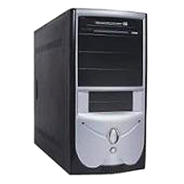PC Case Supply (PC Case Поставка)