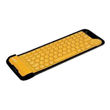 Flexible Keyboard (Гибкая клавиатура)