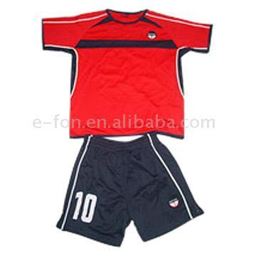 Football / Soccer Uniform