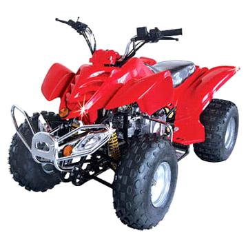 110cc ATV (110cc ATV)