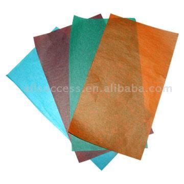 Packaging Paper (Упаковка Бумага)