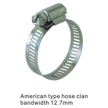 Amerian Style Clamp (Amerian Стиль зажим)