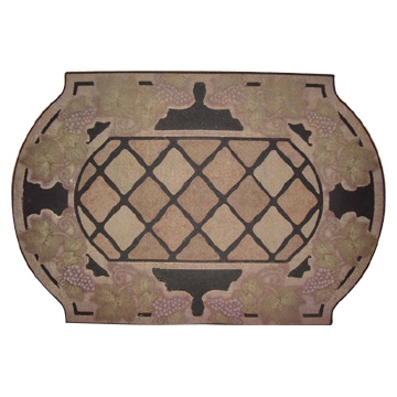 Rubber Mat (Резиновый мат)