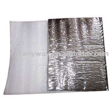 Foam Underlay, Laminated Flooring Underlayment (Пена подкладочная, подкладочного Полы ламинированные)