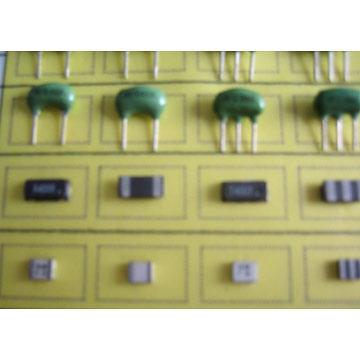 Ceramic Resonator (Керамические резонаторы)