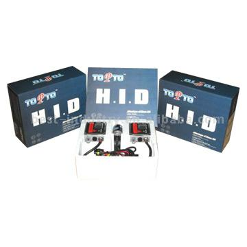 HID Conversion Kits For Auto And Motor (HID Conversion комплекты для Авто и Мото)