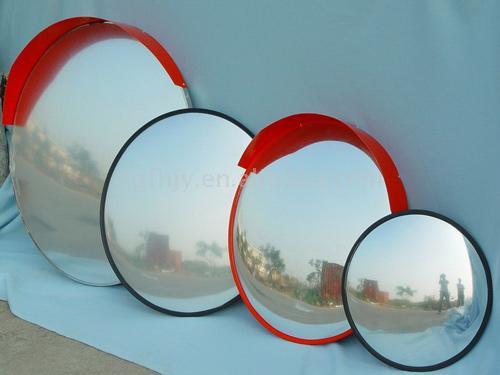 Convex Security Mirror (Выпуклое зеркало безопасности)