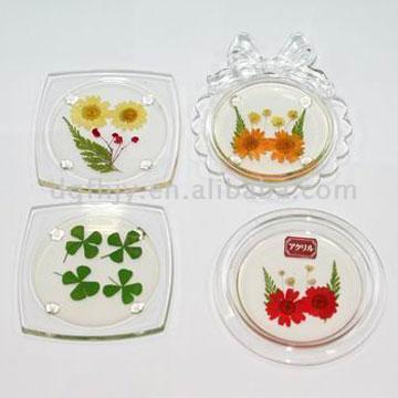 Acrylic Dinnerware